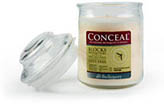 Conceal Candles